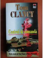Tom Clancy - Centrul de comanda