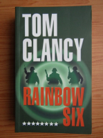 Tom Clancy - Rainbow six (volumul 2)