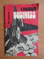 Anticariat: Tom Emelyanov - A dangerous business