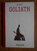 Tom Gauld - Goliath