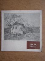Toma Gh. Tomescu 1881-1949
