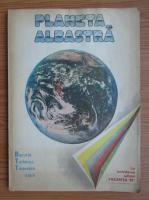 Anticariat: Toma Michinici - Planeta albastra
