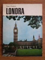 Anticariat: Toma Pirvulescu - Londra