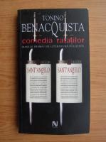 Tonino Benacquista - Comedia ratatilor