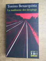 Tonino Benacquista - La maldonne des sleepings