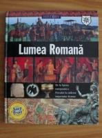 Anticariat: Tony Allan - Lumea Romana