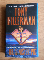 Anticariat: Tony Hillerman - The sinister pig