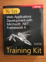 Tony Northrup - Web Applications Development with Microsoft .NET Framework 4. Training kit (contine CD)