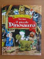 Anticariat: Tony Wolf - Il piccolo Dinosauro