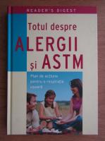 Totul despre alergii si astm