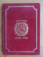 Toulouse livre d'or