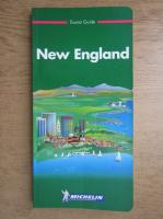Tourist Guide, New England