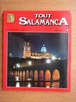 Anticariat: Tout Salamanca (ghid de calatorie)