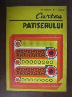 Anticariat: Tr. Zaharia, I. Costin - Cartea patiserului