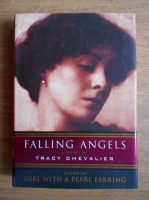 Anticariat: Tracy Chevalier - Falling angels