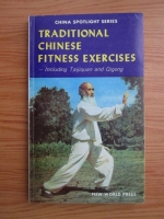 Traditional chinese fitness exercices