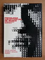 Traian Herseni - Psihologia colectivelor de munca. Intreprinderea industriala