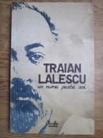 Anticariat: Traian Lalescu un nume peste ani