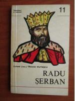 Traian Mutascu - Radu Serban