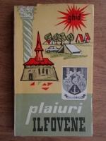 Anticariat: Traian Popescu - Plaiuri Ilfovene