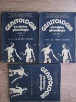 Anticariat: Traian Rebedea - Genitologia (3 volume)