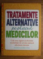 Anticariat: Tratamente alternative pe placul medicilor