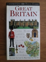 Travel Guides. Great Britain