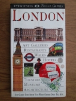 Travel Guides. London