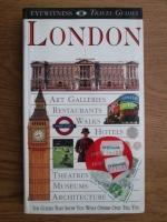 Anticariat: Travel Guides. London