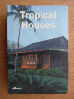 Anticariat: Tropical houses