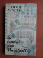 Tudor Arghezi - Cu bastonul prin Bucuresti