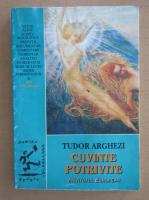 Anticariat: Tudor Arghezi - Cuvinte potrivite