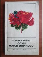 Tudor Arghezi - Ochii Maicii Domnului