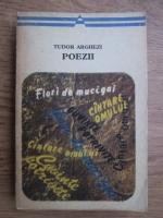 Tudor Arghezi - Poezii