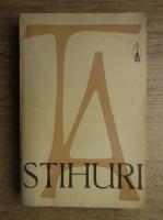 Anticariat: Tudor Arghezi - Stihuri