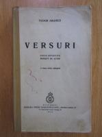 Tudor Arghezi - Versuri (1940)