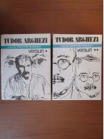 Tudor Arghezi - Versuri (2 volume)