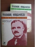 Tudor Arghezi - Versuri ( 2 volume)