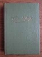 Tudor Arghezi - Versuri (editie bibliofila)