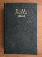 Tudor Arghezi - Versuri (volumul 2)