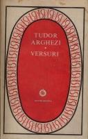 Tudor Arghezi - Versuri