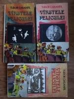 Anticariat: Tudor Caranfil - Varstele peliculei (3 volume)