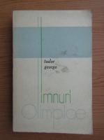 Anticariat: Tudor George - Imnuri olimpice