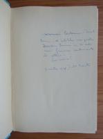 Anticariat: Tudor Manta - Bucataria romaneasca si sanatatea omului (2 volume, cu autograful autorului)