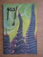 Anticariat: Tudor Negoita, Maximin Tracul, Ovidiu Riureanu, Emanuel Reicher - Defectul de a pune-ntrebari. Paralela 37. Despre extraordinar, insolit, bizar, enigmatic, fantastic si absurd. Cronica a sahului (463)