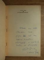 Anticariat: Tudor Opris - 500 debuturi literare (cu autograful autorului)