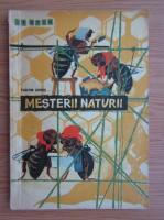 Anticariat: Tudor Opris - Mesterii naturii