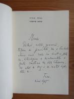 Anticariat: Tudor Opris - Versuri alese (cu autograful autorului)
