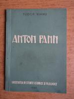 Anticariat: Tudor Vianu - Anton Pann