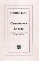Anticariat: Tudor Vianu - Cunoasterea de sine